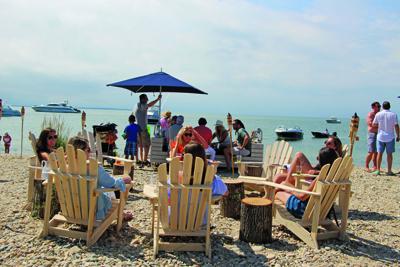 Navy Beach 1