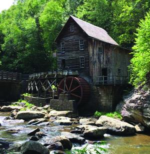 Babcock mill
