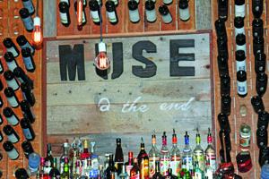 Muse @ the End – Montauk Sun