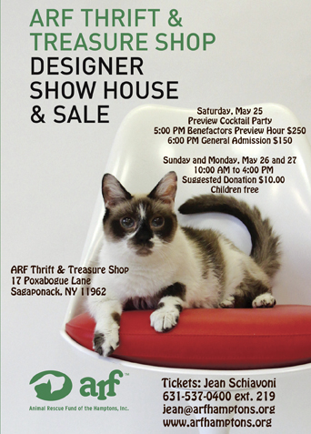 This Month at the Animal Rescue Fund of the Hamptons